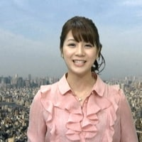 植田萌子 桜色の天気