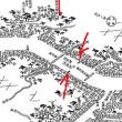 スワマエオールド2 古地図より