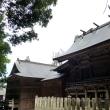加茂神社(安来町)