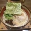 ラーメン紀行 ~豚そば ぎんや 津チャム店~