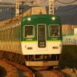 2019年2月12日 京阪本線 淀  2466F