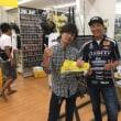 釣り具のブンブン高井田店ismストアイベント終了!!