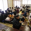 北仙台体振剣道部30年度卒業を祝う会