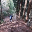 WOC・登山部2019.03.20 阿佐尻山