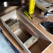 天寿ギフトボックスでウッドスピーカーを制作