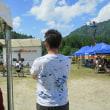 17/09/10 奥会津・麺's フェスティバル 2日目