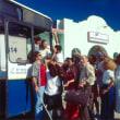 キューバの日2012~チコとリタ&バスを待ちながら