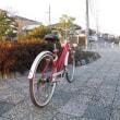 天城湯ヶ島まで自転車で走る。