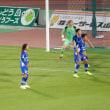 第32節 対京都 2-2 瀬沼、阪野のゴールで勝ち越すも、リード守れずドロー・・・