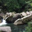 初「昇仙峡」