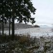 秋と冬の訪れ