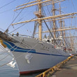 帆船・日本丸 P1