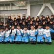 第24回東日本女子サッカ-大会(浜交カップ)2018