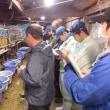 大規模繁殖経営の牧場に視察に行きました