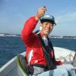 浜名湖船ヘダイ五目釣り 良く釣れました!