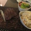 ステーキが美味しい ATLAS Grill House