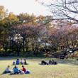 足立区 都市農業公園の紅葉・・1