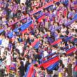 札幌×FC東京@札幌ドーム【J1リーグ】