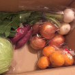 淡路島の野菜🍅