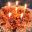 お祝い〜ケーキの備忘録〜