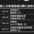 FRIDAY(3月30日号) / 「第二次安倍政権以降 『自殺&不審死』リスト」