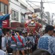 千住の祭り2