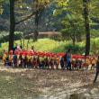 散歩日和の動植物園