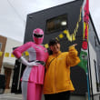 神田のKさんの家の見学会を開催しました!