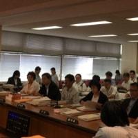 武蔵野市決算特別委員会