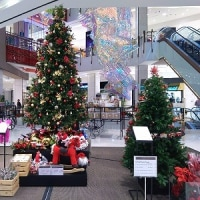 KLCCのクリスマス 2018