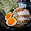 麺屋黄門さま@都賀 三度目!「特製濃厚魚介つけ麺」もまさに王道!