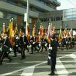 長野市消防出初式