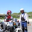 目指せバイク女子!二輪免許にチャレンジどうでしょう