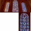 フランスを巡って 48: シャルトル大聖堂の内部