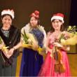 クリスマスコンサート2017  船岡学習生涯センター