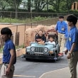 ベビコド東武動物公園へ行く