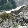 8月末の山歩き