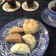紅茶教室(スコーン三昧!)