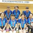 第49回東京都市町村体育大会卓球競技