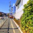 じゃんぼスクエア香芝の横の風景/奈良県香芝市磯壁3丁目