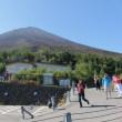 富士登山(6合目まで)