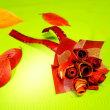 エセ薔薇の花