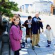 道南・江差町のひな祭り