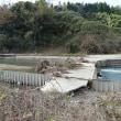 辰巳ダム>平成29年10月23日台風21号の後の辰巳ダム