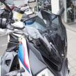 今日はBMW Motorrad新車の納車ラッシュでした!
