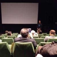 『世界一と言われた映画館』試写会へ
