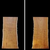 【無垢一枚板・新天板報告】 欅 の 天板 ( 一枚板 )を掲載いたしました。【KE-3C-9797-H1】