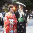 第64回さっぽろ夏まつり 北海盆踊り 仮装大会