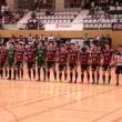 2017-18Fリーグ第15節フウガドールすみだvsアグレミーナ浜松(2)