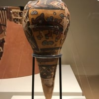 国立科学博物館 『古代アンデス文明展』